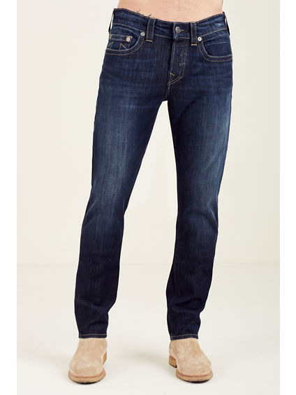 360 STRETCH ROCCO SKINNY MENS JEAN