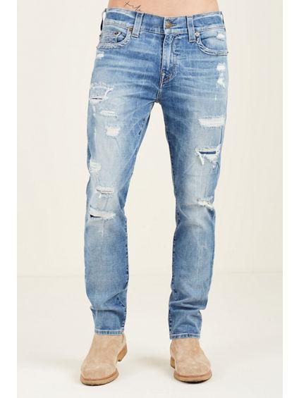 Men's Designer Jeans | True Religion Jeans