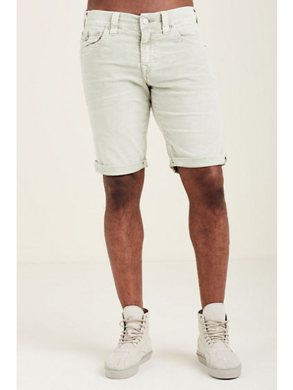 RICKY CORDUROY MENS SHORT