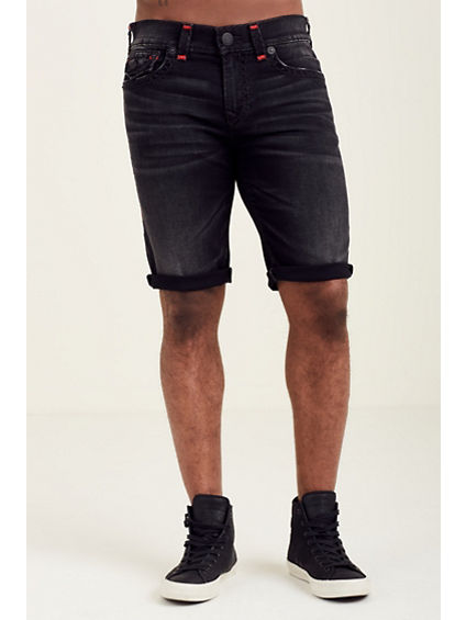 RICKY STRAIGHT SUPER T MENS SHORT