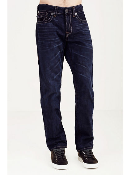 GENO SLIM SUPER T MENS JEAN
