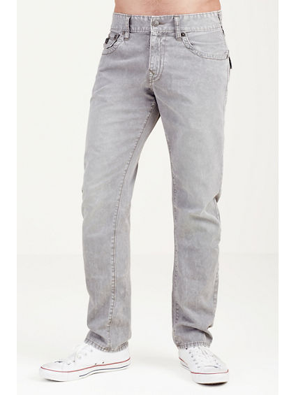 HAND PICKED SLIM MENS PANT