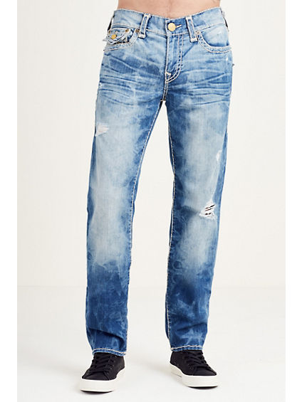 Designer Men's Slim Fit Jeans | True Religion