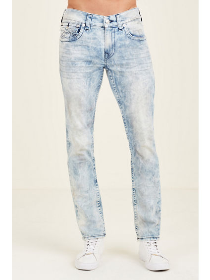 SKINNY FLAP CLOUD MENS JEAN