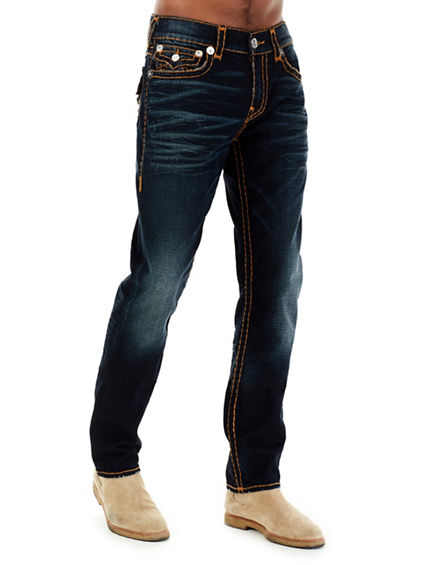 SKINNY FLAP SUPER T MENS JEAN