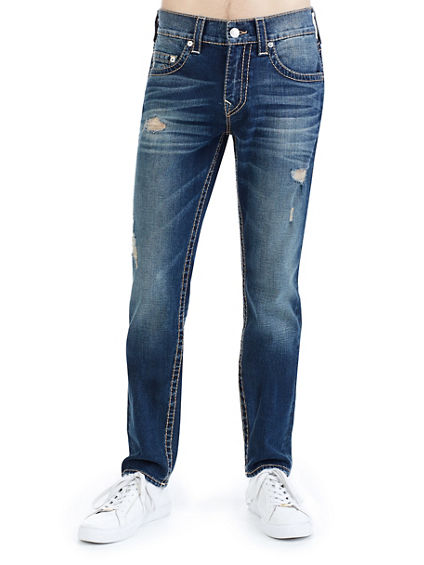 SKINNY BIG T MENS JEAN