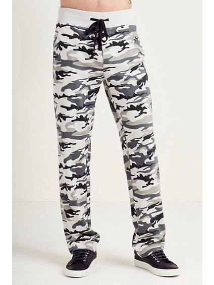 TRENCH CAMO MENS SWEATPANT