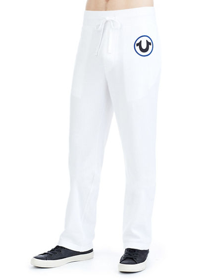 WORLD ACTIVE BASIC  MENS SWEATPANT