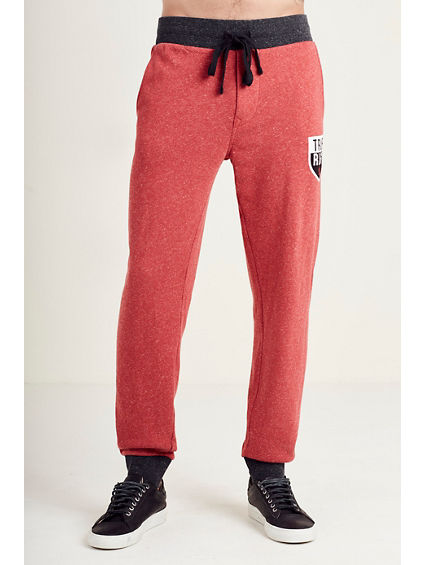 BACK STOP JOGGER SWEAT PANT