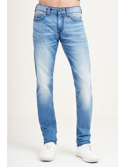 GENO SUPER T SLIM MENS JEAN