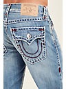 STRAIGHT FLAP SUPER T MENS JEAN