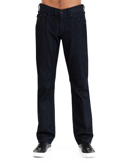 STRAIGHT FLAP MENS JEAN