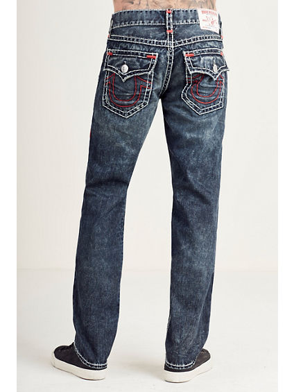 SLIM FLAP SUPER T MENS JEAN