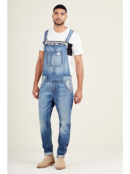 MENS OVERALL
