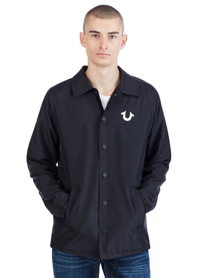 BLOCK TRUE LS SPORTS JACKET