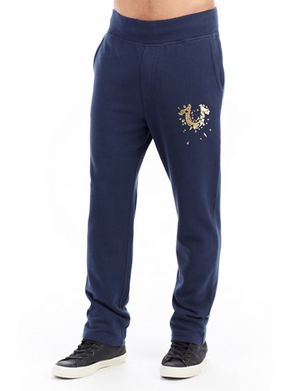 SHATTERED HORSESHOE MENS SWEATPANT