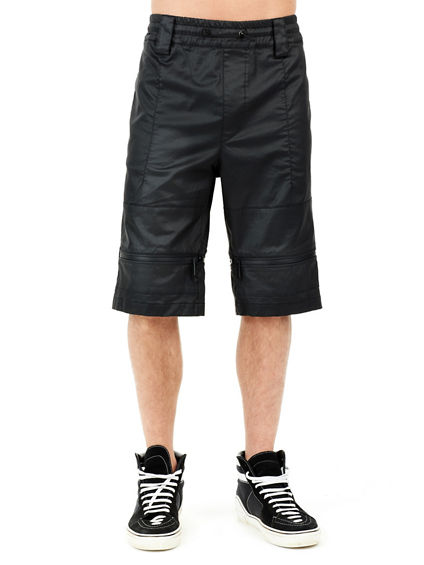 MENS URBAN COATED DETACHABLE SHORT