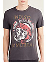 STUDDED IMMORTAL MENS TEE