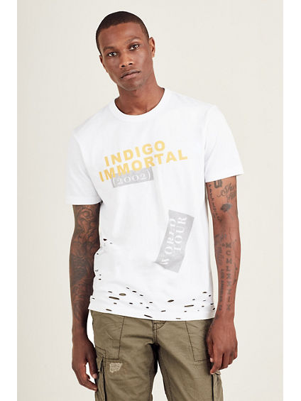 ILLUSIONS MENS TEE