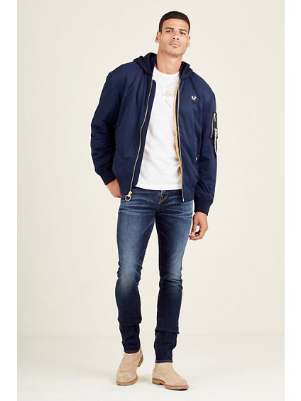 Designer Jackets for Men | True Religion