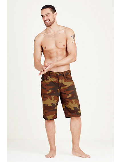 BIG T MENS BOARD SHORT