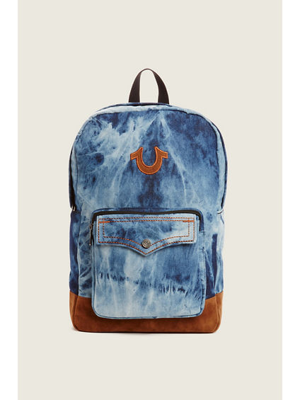 TR FLAP BACK PACK
