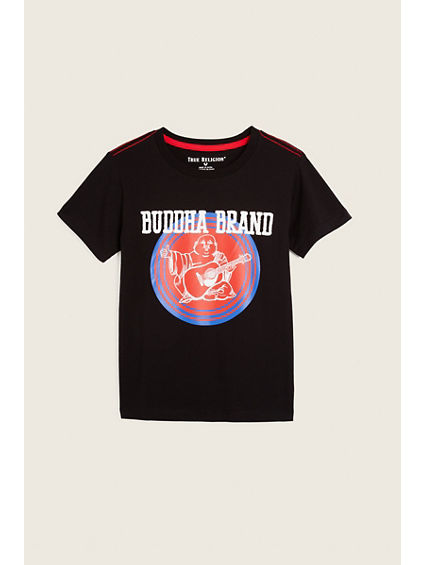 BUDDHA CIRCLE KIDS TEE