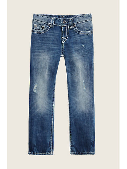 GENO SUPER T KIDS JEAN