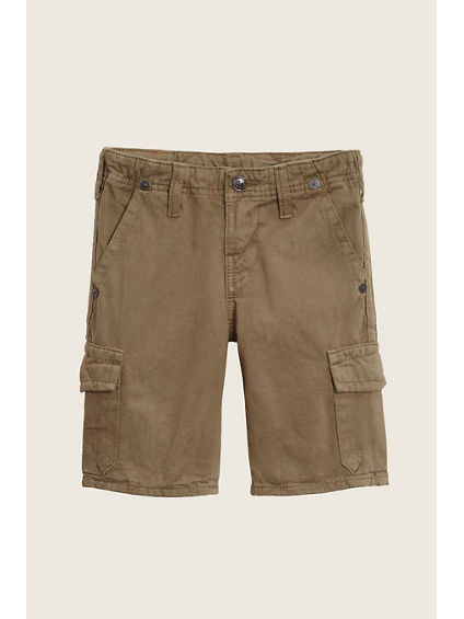 TROOPER KIDS CARGO SHORT