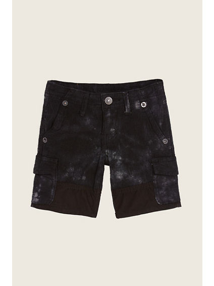 TROOPER CARGO TODDLER/LITTLE KIDS SHORT