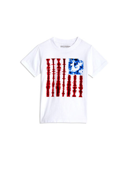 ALL STAR FLAG TEE