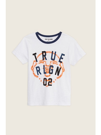 TRUE BUDDHA KIDS TEE