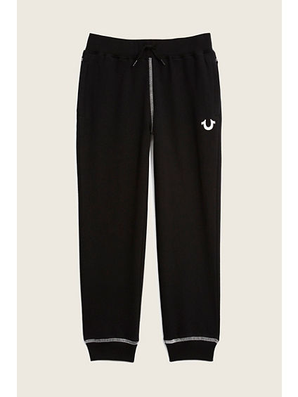 FRENCH TERRY KIDS SWEATPANT