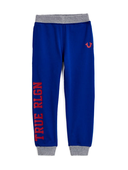 TODDLER/LITTLE KIDS VARSITY SWEATPANT