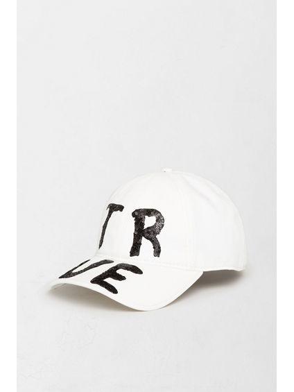 TRLA WOMENS CAP