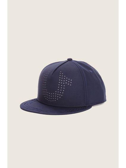 LASER PERF BASEBALL HAT