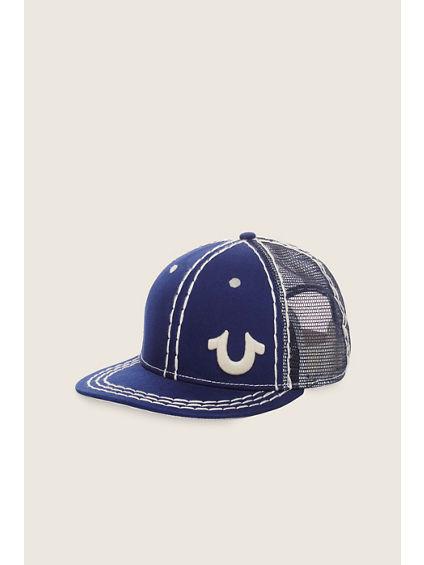 MESH BACK SUPER T BASEBALL CAP