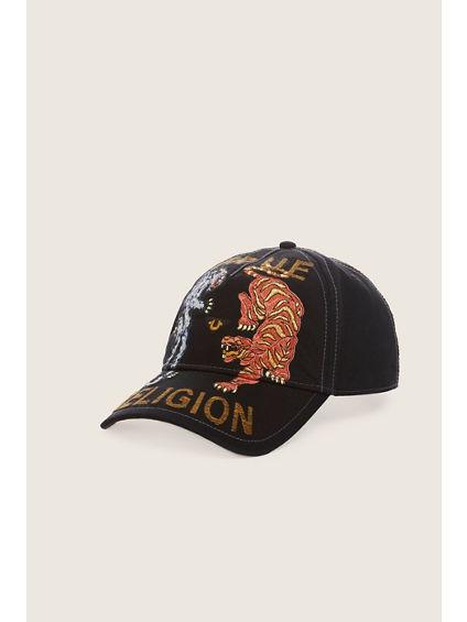 PANTHER TIGER BASEBALL CAP