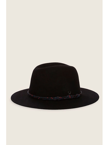 LADIES FLOPPY FEDORA