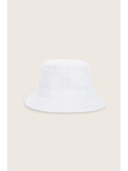 SHINY BUDDHA BUCKET HAT