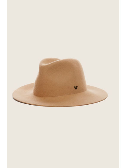 FLOPPY FEDORA WOMENS HAT