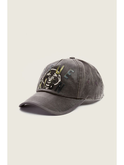 BUDDHA PUSH BASEBALL CAP