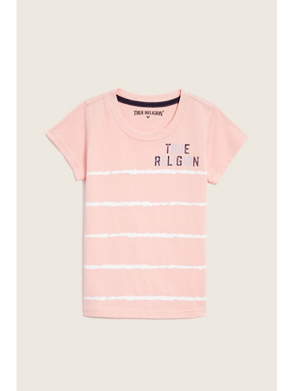 STRIPES KIDS TEE