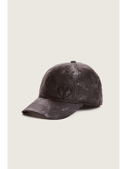CRACKLE BASEBALL HAT