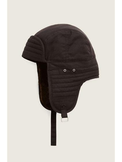 MOTO TRAPPER HAT