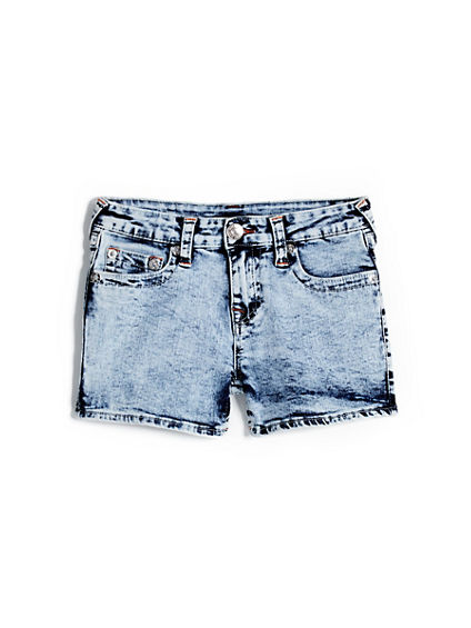 BIG KIDS DENIM SHORT