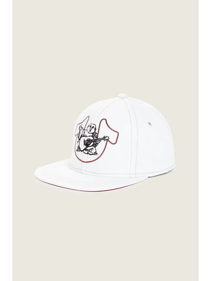 BUDDHA HORSESHOE BASEBALL HAT