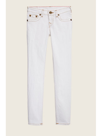 CASEY CROPPED KIDS JEAN