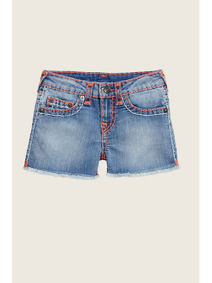 BOBBY KIDS SHORTS