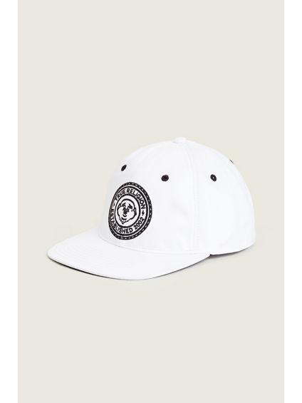 BUDDHA SEAL HAT